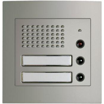 Bticino Kit Interfonie Audio Kit Sprint sfera modulare bifamiliare all 313321