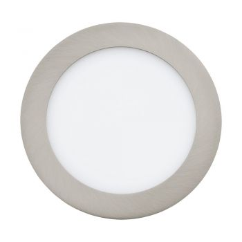 Spoturi iluminat Spot 10-95W Led D170Mm Nickel 3000K 'Fu Eglo 31671