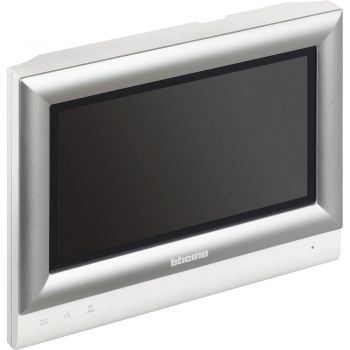 Bticino Videointerfonie cu RJ45 Unitate interna- touch screen- color- 7 321070