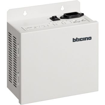 Bticino Videointerfonie cu RJ45 Power supply 323005