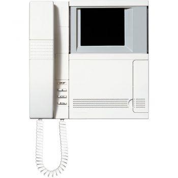 Bticino Videointerfonie Videopost Int Col Pivot Alb 334122
