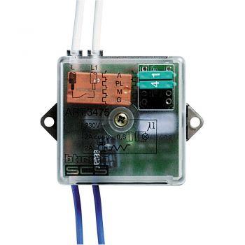 Bticino My Home Actuator Comanda 1Releu Basic 3476