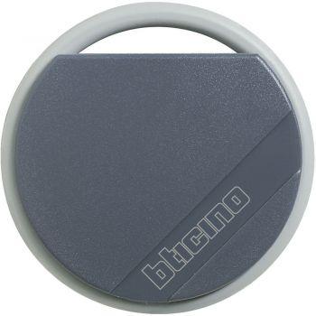 Bticino Access Control Cheie Transponder Negru 348200