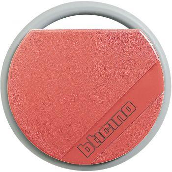 Bticino Access Control Cheie Transponder Rosu 348201