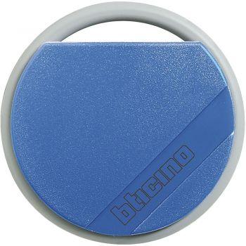 Bticino Access Control Cheie Transponder albastru 348203