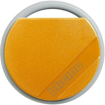 Bticino Access Control Cheie Transponder portocaliu 348204