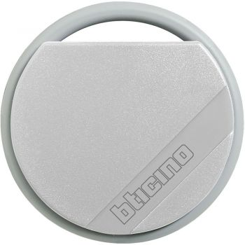 Bticino Access Control Cheie Transponder gri 348205