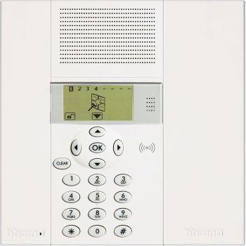 Bticino My Home Alarm System Centrala Comunicatie Tel 3486
