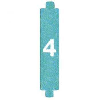 Bticino My Home Accesorii Pin Configurator 4 3501/4