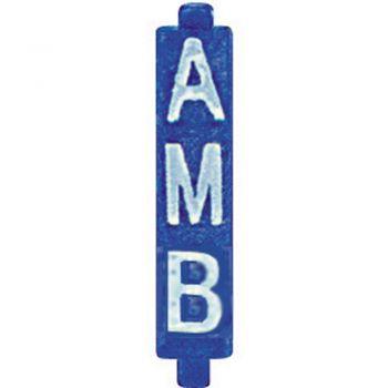 Bticino My Home Accesorii Pin Configurator Amb 3501/AMB