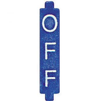 Bticino My Home Accesorii Pin Configurator Off 3501/OFF