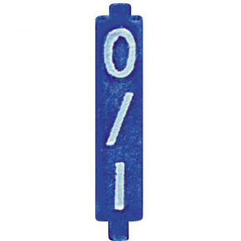 Bticino My Home Accesorii Pin Configurator I-O 3501/OI