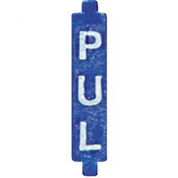 Bticino My Home Accesorii Pin Configurator Pul 3501/PUL