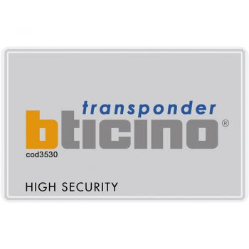 Bticino My Home Alarm System Scs-Emitator De Proximitate 3530S