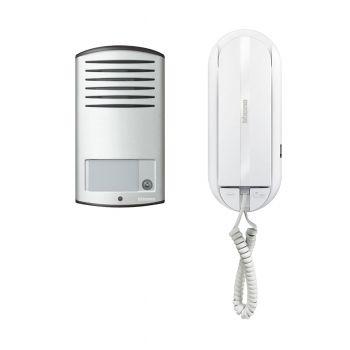 Bticino Kit Interfonie Audio 2 Fire Kit 2F audio Sprint L2 - L2000 Monofam 366811