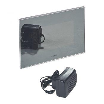 Video Interfon Ecran Comp-Mirror 7 Eu Legrand 369225