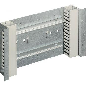 Bticino Flatwall Suport Aparate 36mod Din H30cm 3787