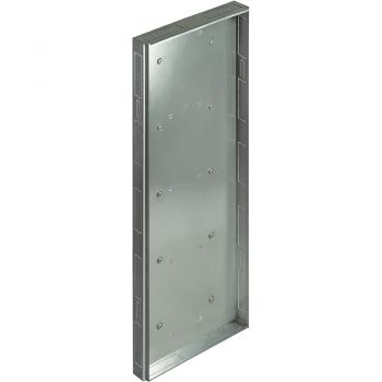 Bticino Flatwall Recessed back h1500 3823