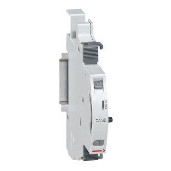 Auxiliare si Accesorii Dx3 Ca Modifiable Sd 0-5 Mod Legrand 406262