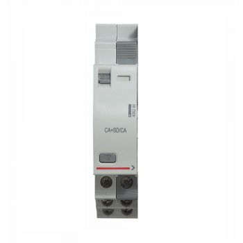 Auxiliare si Accesorii Dx3 Ca-Plus-Sd Modifiable 2Ca 1 Mod Legrand 406266