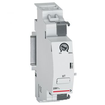 Auxiliare si Accesorii Dx3 Decl Mini Tension 230V Ac Legrand 406282