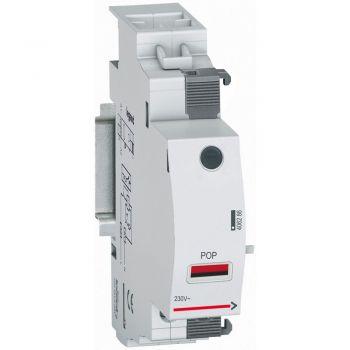Auxiliare si Accesorii Dx3 Aux Pop 230V 1 Mod Legrand 406286