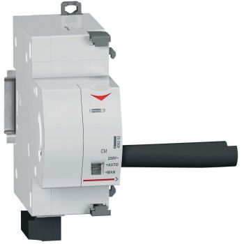 Auxiliare si Accesorii Dx3 Mot-Control 230V 125A Legrand 406292
