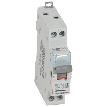 Separator Modular Dx3 Is 2P 32A A Voyant Legrand 406438