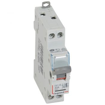 Separator Modular Dx3 Is 2P 40A A Voyant Legrand 406439