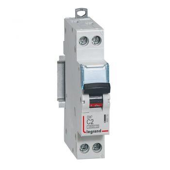 Siguranta Automata Dx3 1P-Plus-Nr C2 4500A 1M Legrand 406789