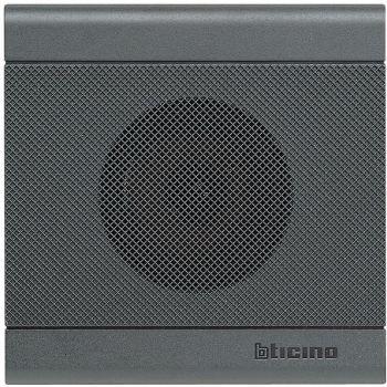 Bticino My Home Alarm System Living-Sirena Interior Antifur 4070