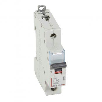 Siguranta Automata 6-10Ka Dx3 1P B50 6000A Legrand 407437