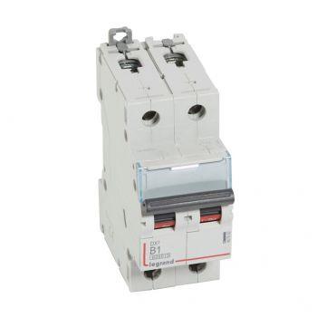 Siguranta Automata 6-10Ka Dx3 2P B1 6000A Legrand 407502