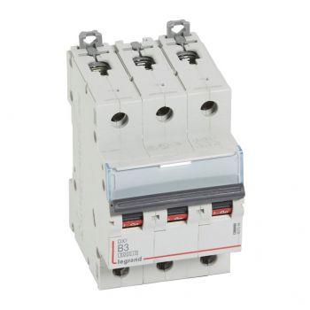 Siguranta Automata 6-10Ka Dx3 3P B3 6000A Legrand 407556