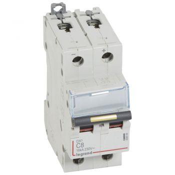 Siguranta Automata Dx3 Dc 2P C8 16Ka Legrand 409566