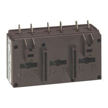 Transformator Curent Current Transformer Tri 250-5A Legrand 412157