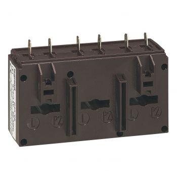 Transformator Curent Current Transformer Tri 400-5A Legrand 412158
