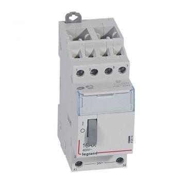 Teleruptor Cx3 Tl 24V 4F 16A Legrand 412414