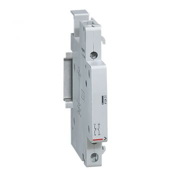 Contactor Cx3 Ca Pour Ct 40A Et 63A Legrand 412431