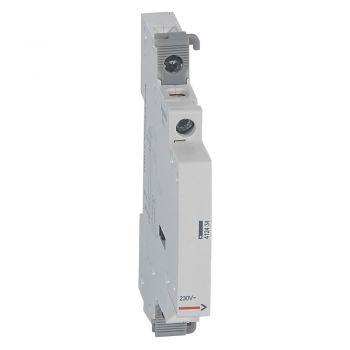 Contact Auxiliar Cx3 Cc Pour Tl 230V Legrand 412434