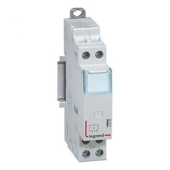 Contact Auxiliar Cx3 Compensateur Pour Tl 230V Legrand 412439