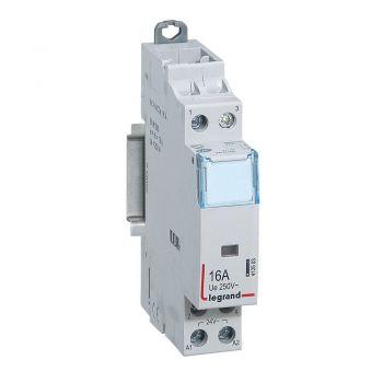 Contactor Cx3 Ct 24V O-Plus-F 16A Legrand 412503