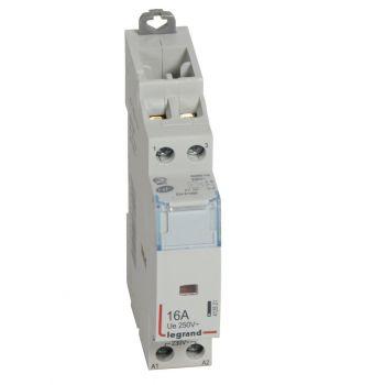 Contactor Cx3 Ct 230V O-Plus-F 16A Legrand 412521