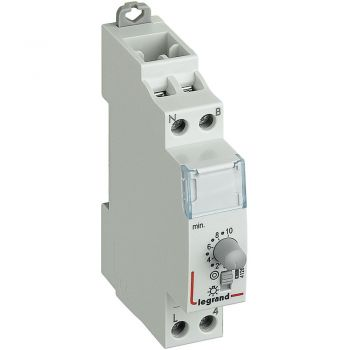 Ceas Programator Timer Modular Minuterie Electronique Legrand 412602