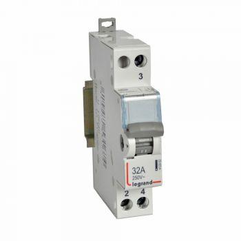 Intrerupator Cx3 Chg Switch Centre P-32A Legrand 412902