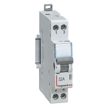 Intrerupator Cx3 Chg Switch No-Plus-Nc 32A Legrand 412904