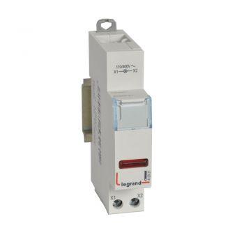 Lampa Prezenta Tensiune Cx3 Ind-Red 110-400V Ac Legrand 412927