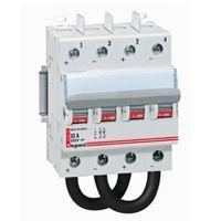 Intrerupator Inter Sectionneur 16A 800V Dc Legrand 414221
