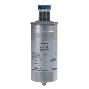 Condensator Alpican 6 3 Kvar 3P 440V 50 Hz Legrand 415180