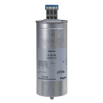 Condensator Alpican 12 5 Kvar 3P 440V 50 Hz Legrand 415183